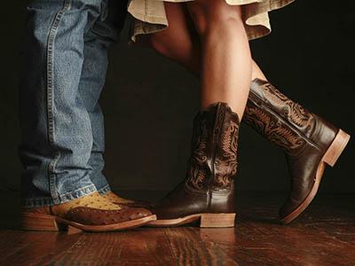Country taneční víkend 29. - 31.5. 2020