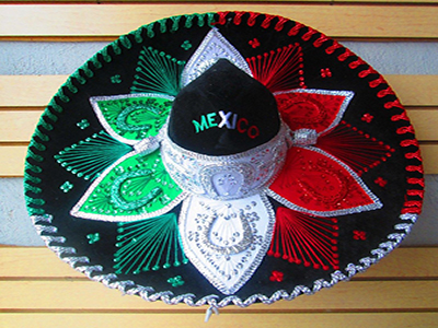 MEXICKÝ VÍKEND v sobotu 27.6. 2020